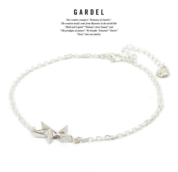 GARDEL GDB-089 S&S Anklet