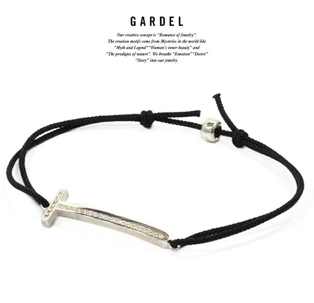GARDEL GDB-086 Clou Anklet