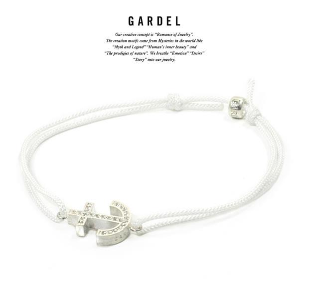GARDEL GDB-084 Anchor Anklet
