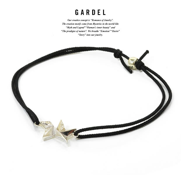 GARDEL GDB-083 S&S Anklet