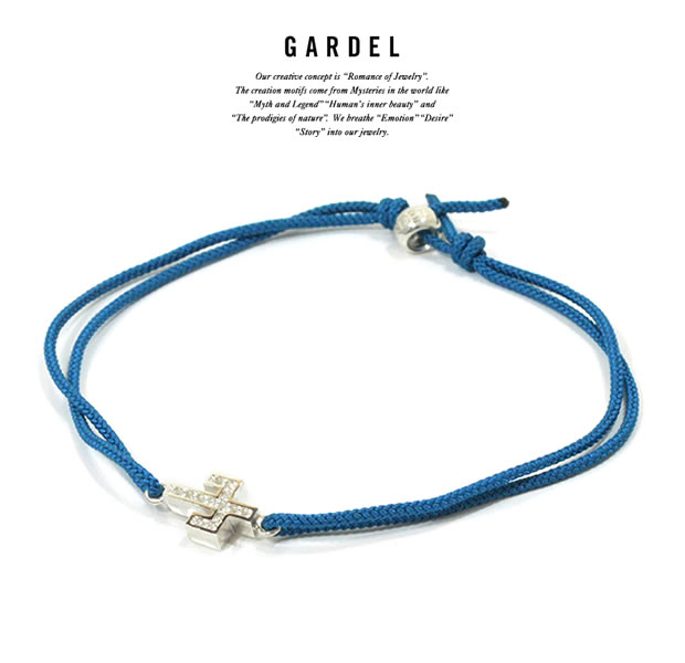 GARDEL GDB-082 Cctus Anklet