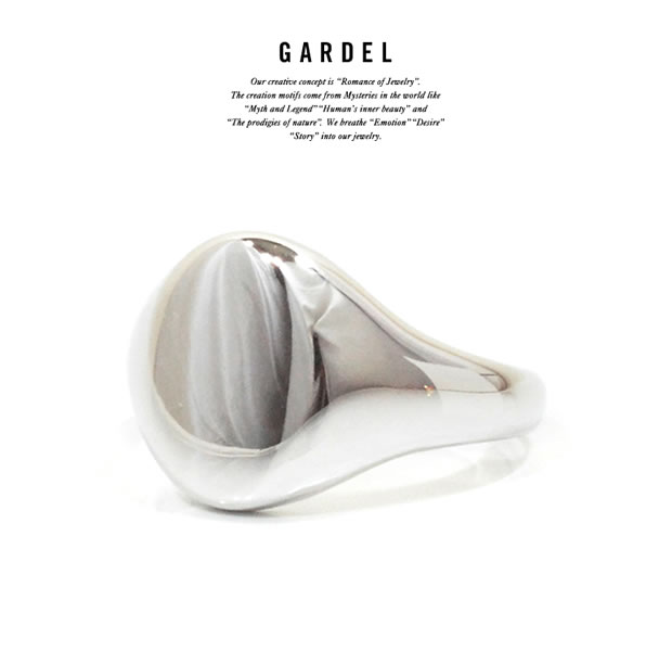 GARDEL GDR-094 Fascino Ring