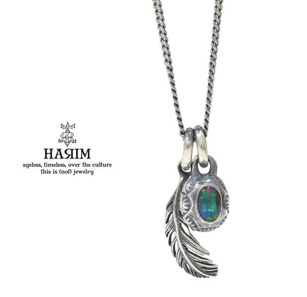 HARIM HRPEX06 OPAL & FEATHER