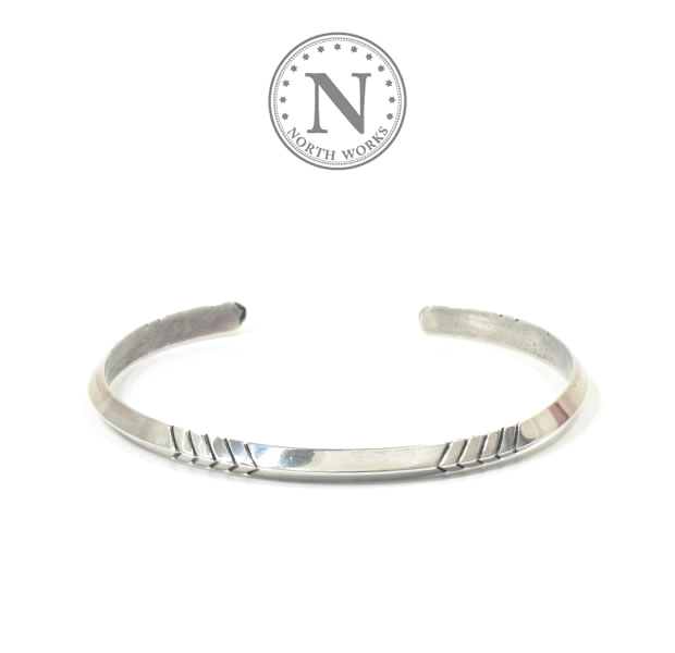 NORTH WORKS W-216 Triangle Bangle