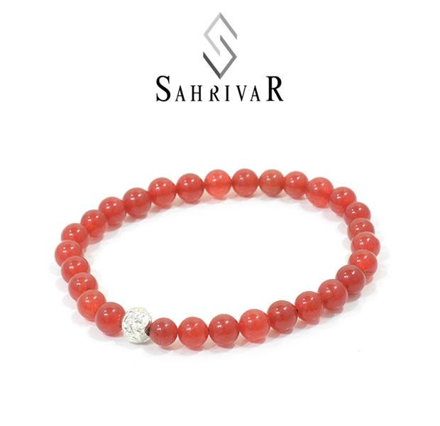 SAHRIVAR SB50S16S Jesus Ball Bracelet