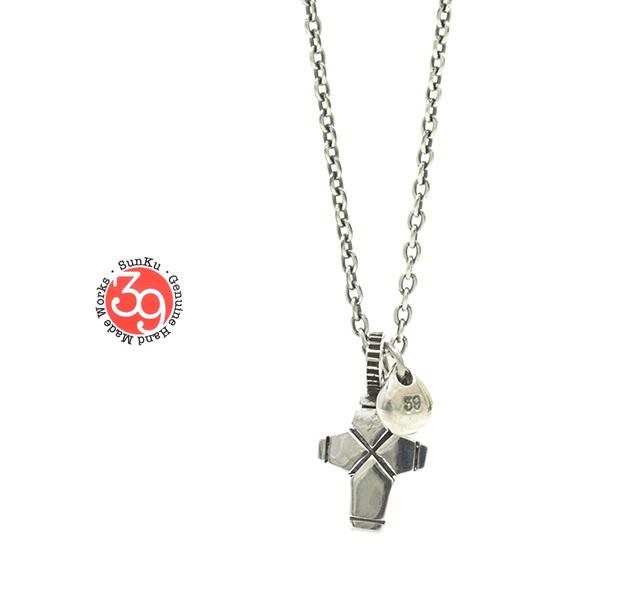 Sunku SK-178 Cross Necklace
