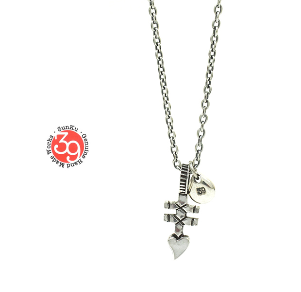 Sunku SK-180 Dragon Fly Necklace