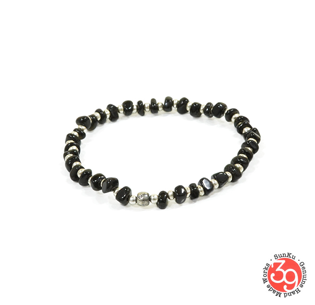 Sunku SK-183 ONX natural Stone Bracelet (S)