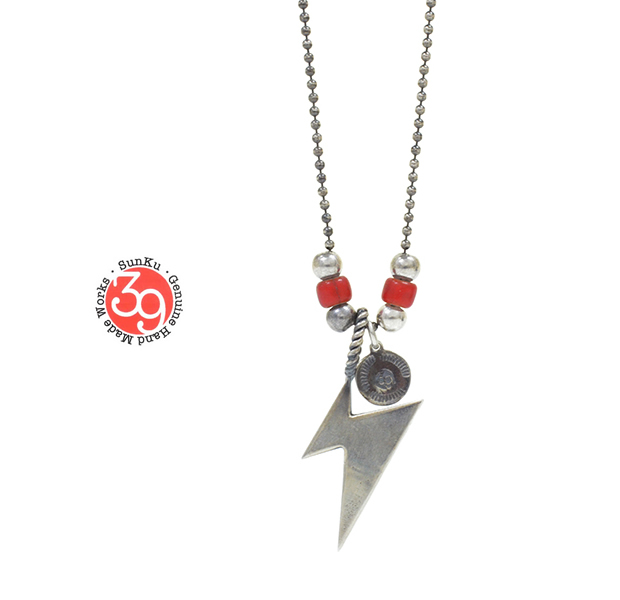 Sunku SK-098 BOLT Necklace