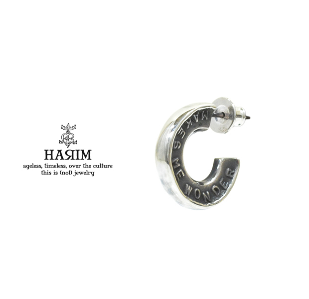HARIM HRA051SV Stairway to Heaven Pierce