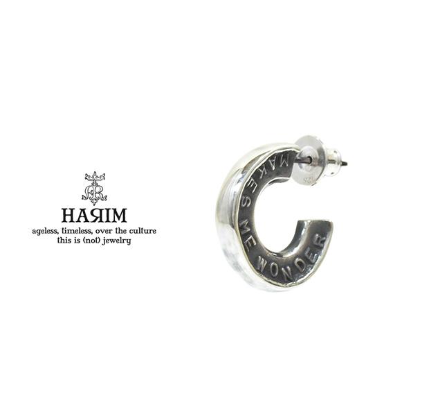 HARIM HRA051SV Stairway to Heaven Pierce