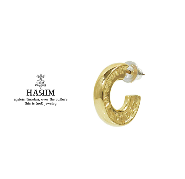 HARIM HRA051GP Stairway to Heaven Pierce