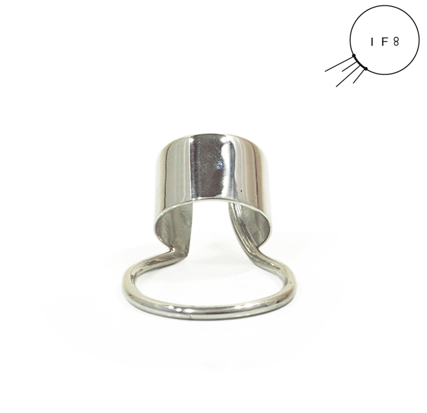 IF8 AR-01 THUMB RING