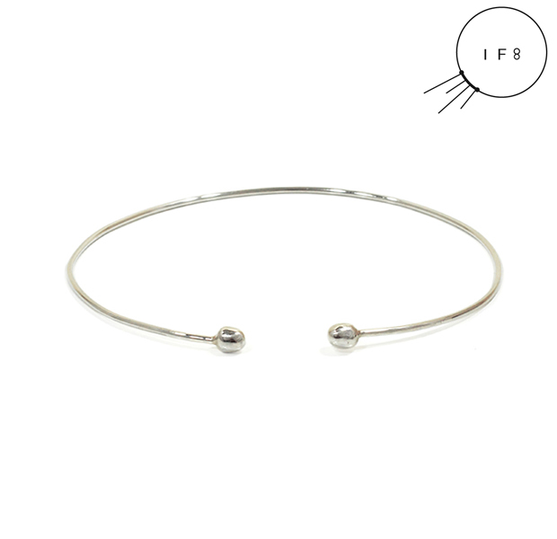 IF8 CH-01 Choker Necklace