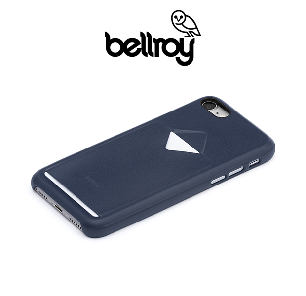 "Bellroy PCIG/BLS ""PHONE CASE-1CARD"" iPhone 7"
