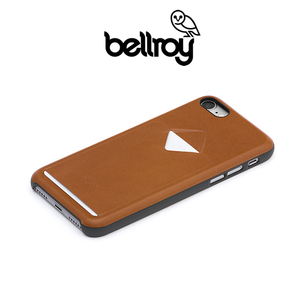 "Bellroy PCIG/CAR ""PHONE CASE-1CARD"" iPhone 7"