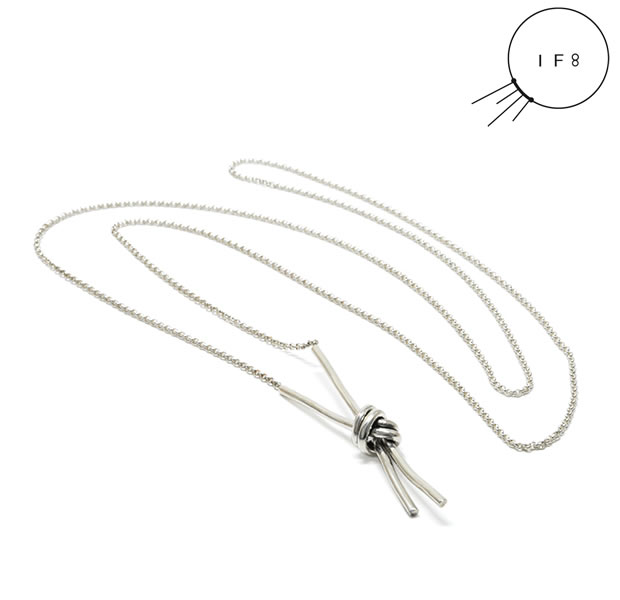 IF8 AN-02 NECKLACE