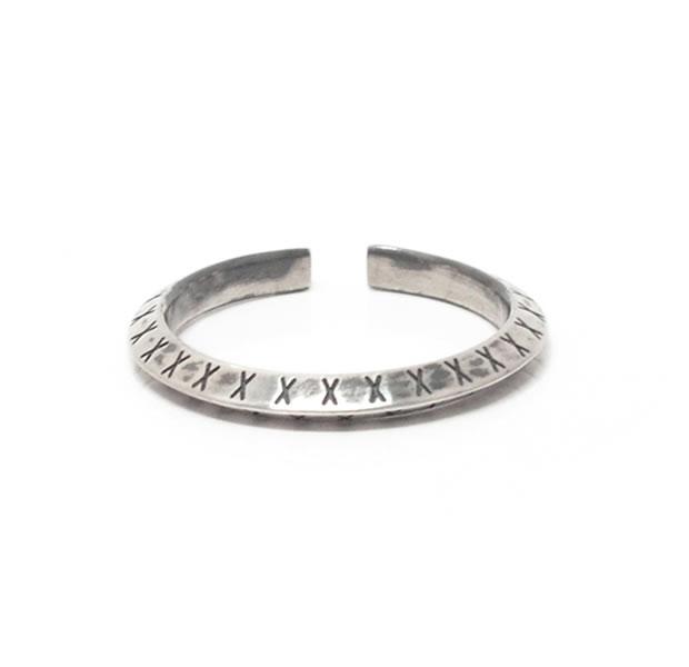 LAKUGAKI LA-018 RING / 2.5mm