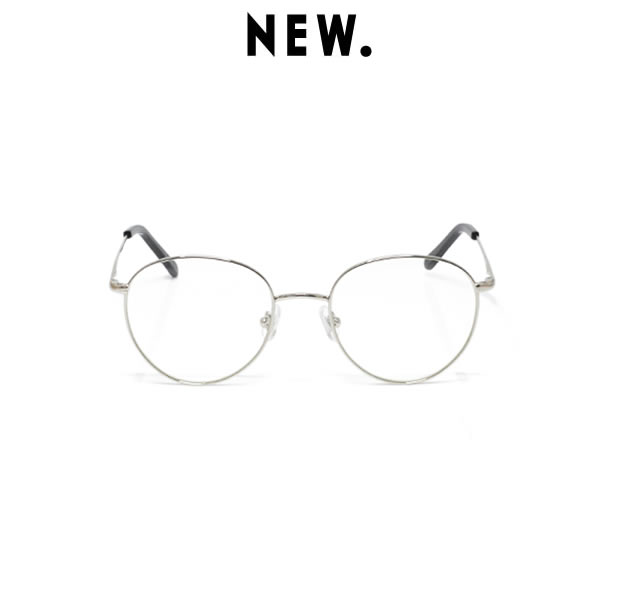 NEW. PHYLLIS / c-1 / silver