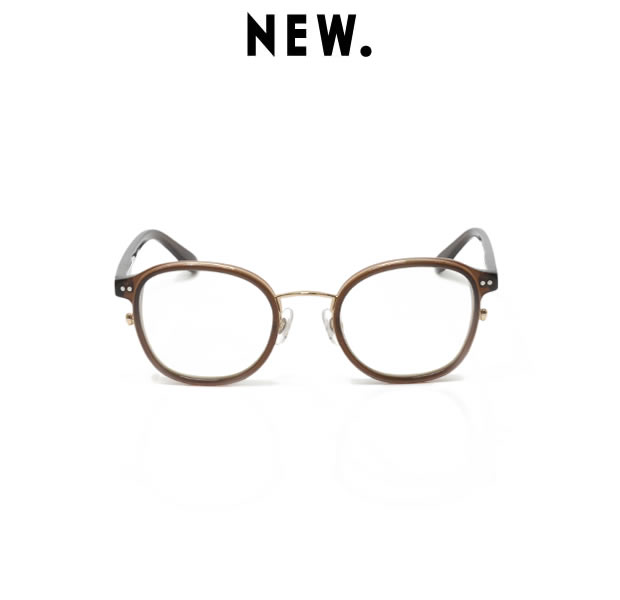 NEW. HORTON c-2 / brown
