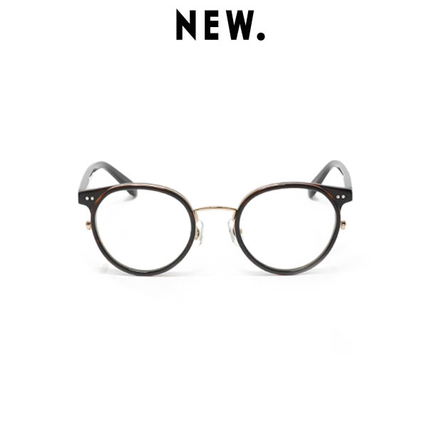 NEW. STEWART c-2 / brown