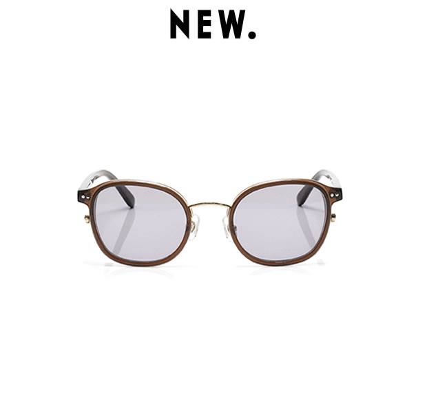NEW. HORTON c-2 / brown SUN
