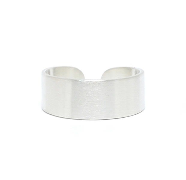 "UNKNOWN. U040 "" BOARD1 "" RING / SILVER"