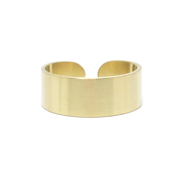 "UNKNOWN. U040 "" BOARD1 "" RING / BRASS"