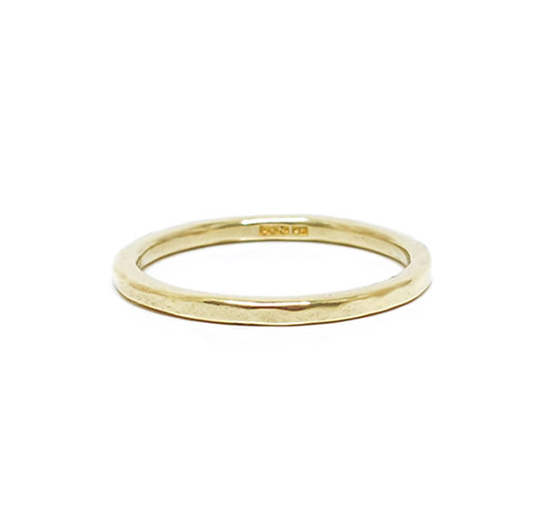 "UNKNOWN. U511 "" HIT "" RING / BRASS"