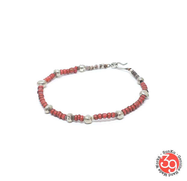 Sunku SK-233 Antique beads Bracelet