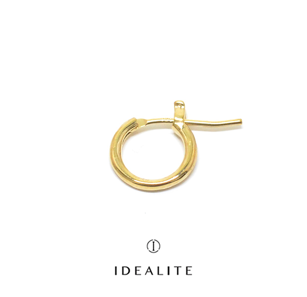 IDEALITE IDL-P-0031/1.4mm K18YG
