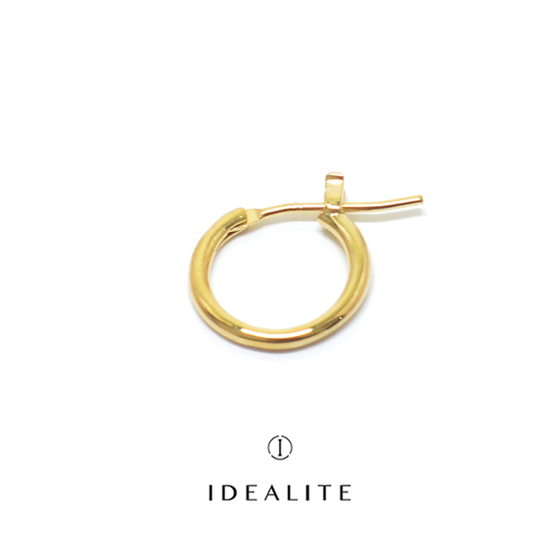IDEALITE IDL-P-0032/1.4mm K18YG