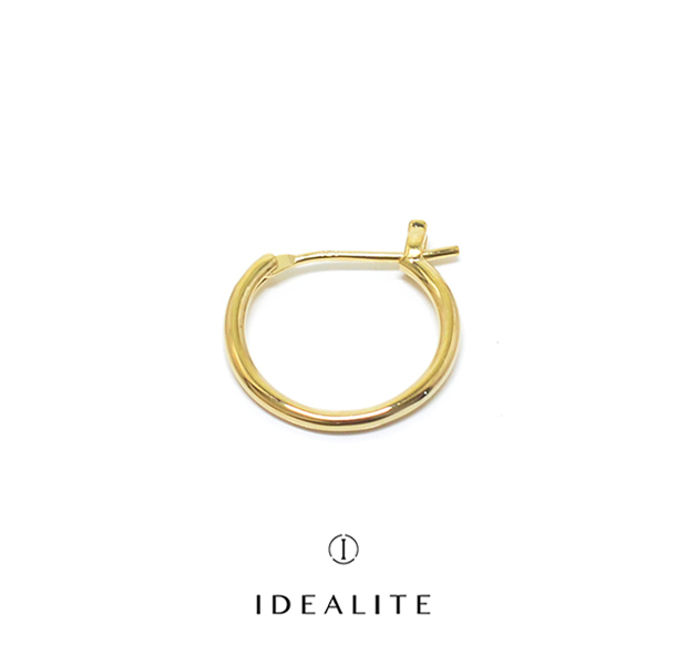 IDEALITE IDL-P-0033/1.4mm K18YG