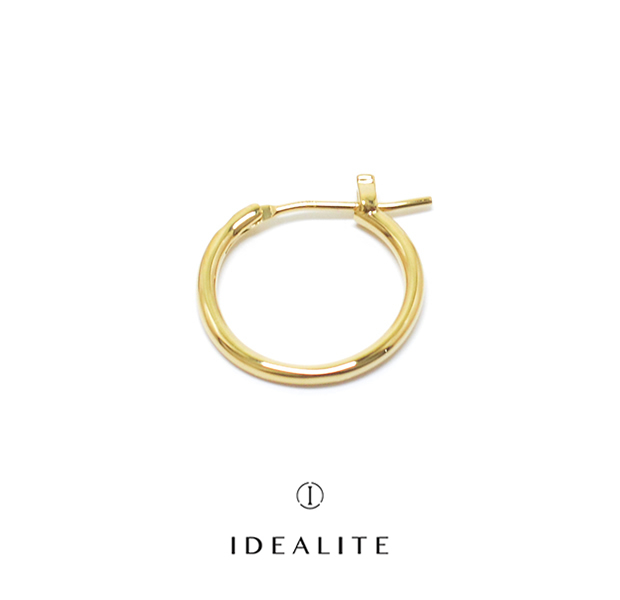IDEALITE IDL-P-0034/1.4mm K18YG