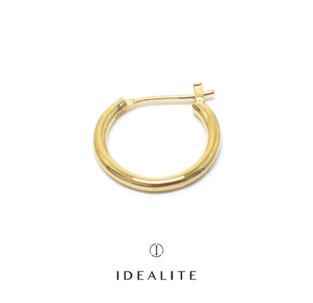 IDEALITE IDL-P-0035/1.4mm K18YG