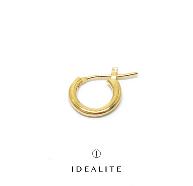 IDEALITE IDL-P-0036/1.8mm K18YG