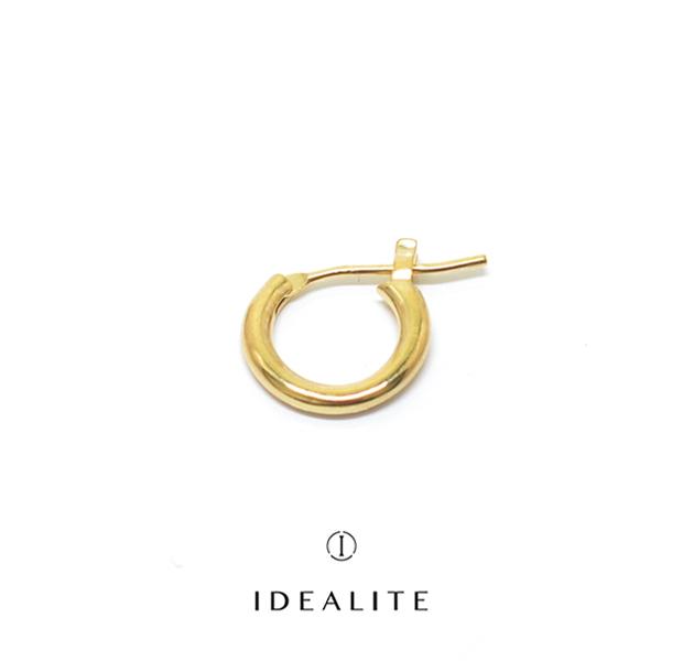 IDEALITE IDL-P-0036/1.8mm K18YG