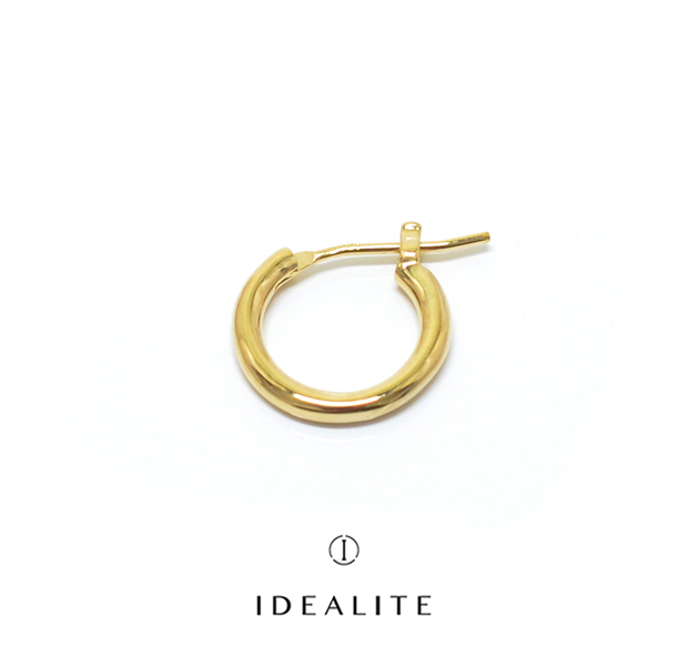 IDEALITE IDL-P-0037/1.8mm K18YG