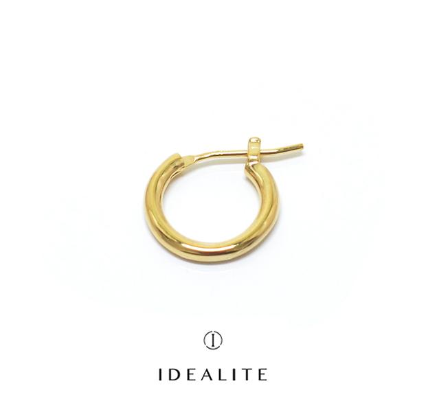 IDEALITE IDL-P-0037/1.8mm K18YG