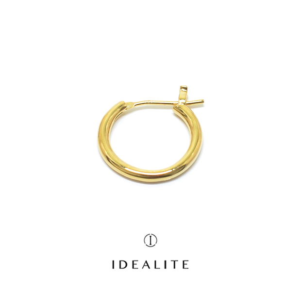IDEALITE IDL-P-0038/1.8mm K18YG