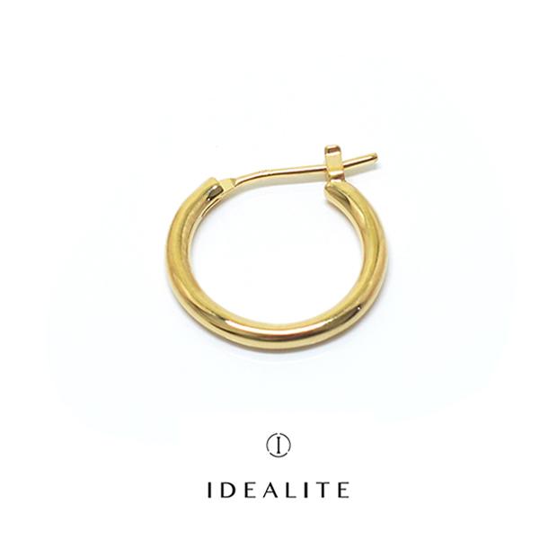IDEALITE IDL-P-0040/1.8mm K18YG