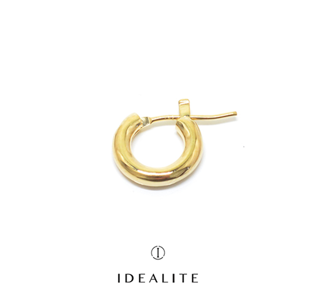 IDEALITE IDL-P-0041/1.8mm K18YG
