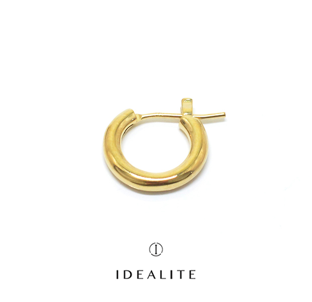 IDEALITE IDL-P-0042/1.8mm K18YG