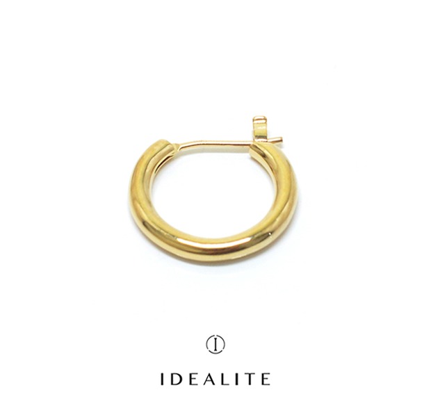 IDEALITE IDL-P-0044/1.8mm K18YG