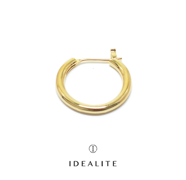 IDEALITE IDL-P-0045/1.8mm K18YG