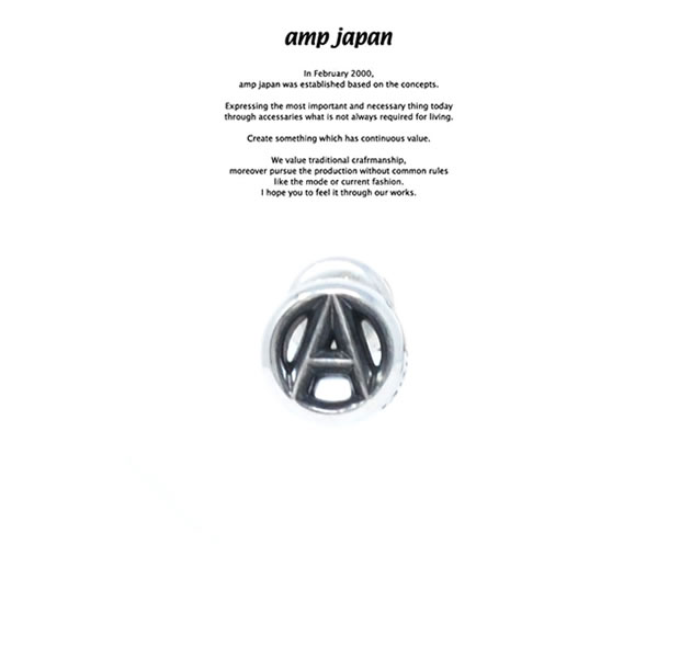 amp japan HYAAS-501 Triangle Wire A PE