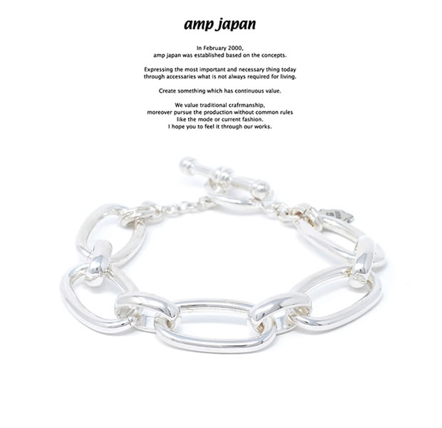 amp japan HYJK-409 Ellipse