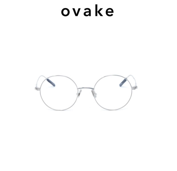 ovake OVK-02 c-1 / shirring gray