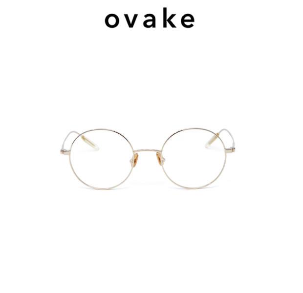 ovake OVK-02 c-2 / gold