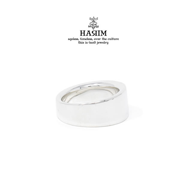 HARIM HRR042WH EDGE RING2 MIRROR
